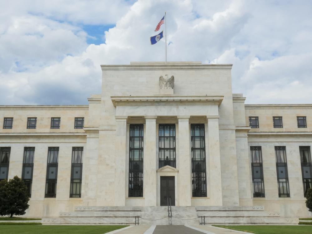 Dovish Fed Upbeat About Economic Recovery Despite Surge in Coronavirus Cases