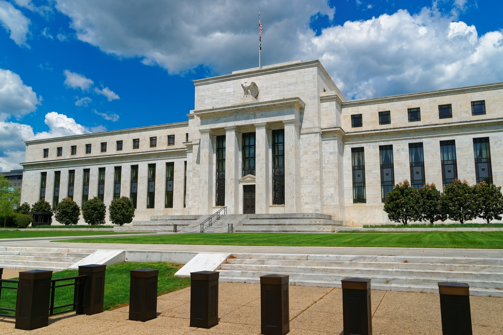 Fed Faces a Bond Tapering Decision Dilemma ahead of Next Week's Meeting