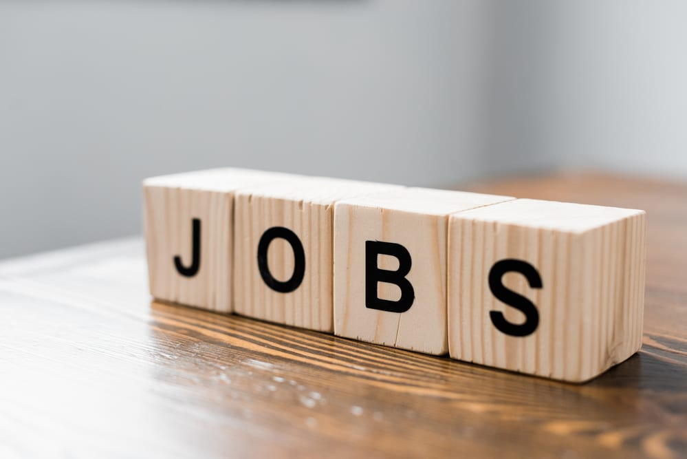 US Added 850,000 Jobs in June as Unemployment Rate Remained at 5.9%