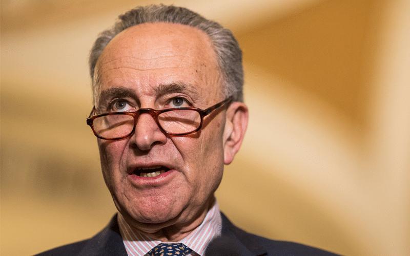 Leading Senate Democrats Approve $3.5 trillion for U.S. Budget Reconciliation Bill