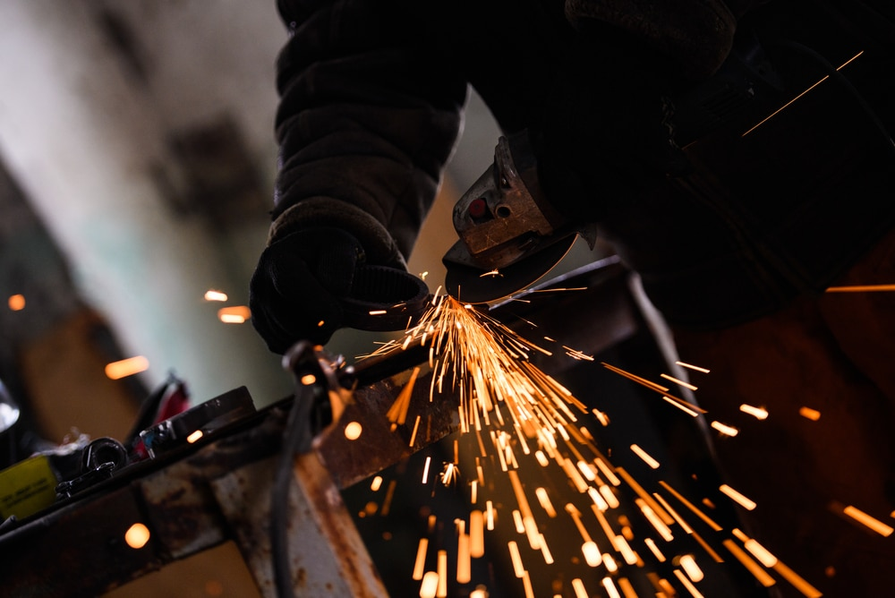 Manufacturing Growth Cools in June