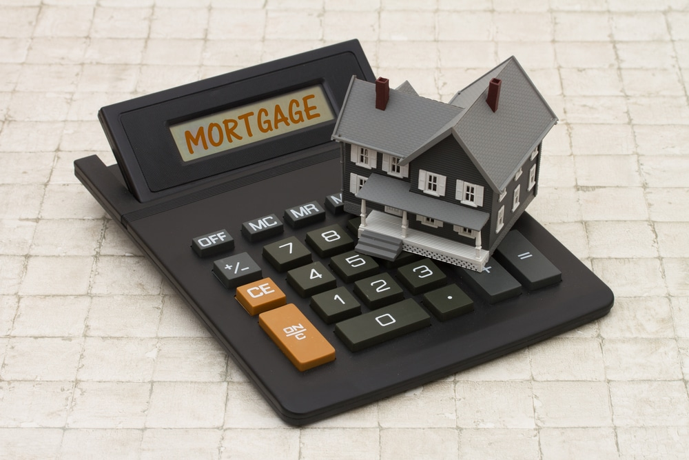 US Mortgage Rates Fall For Fourth Straight Week