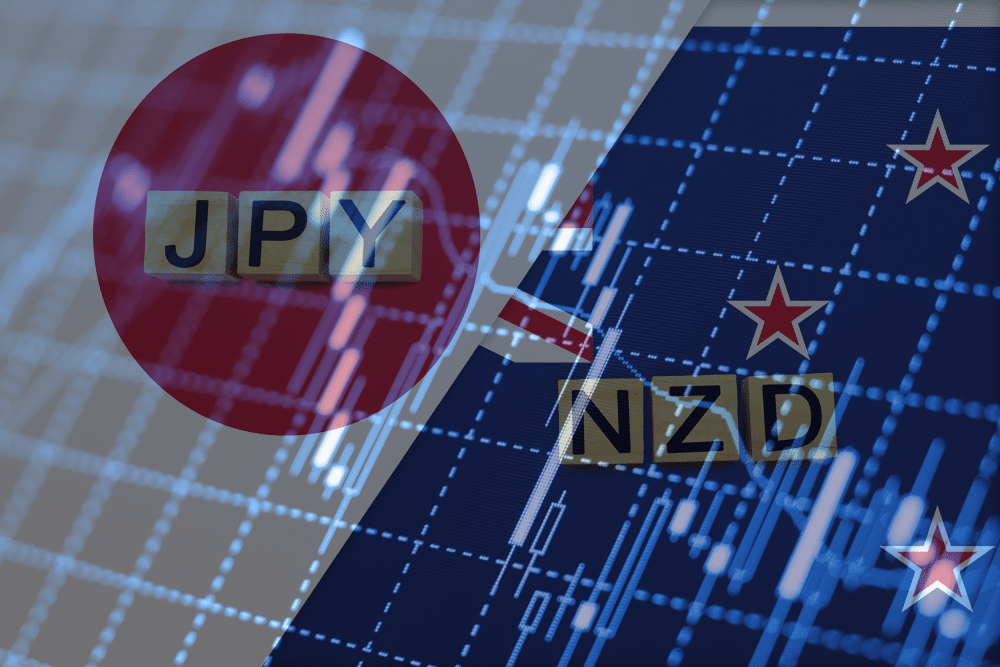NZDJPY Pair Facing a Partial Decline in Price Analysis