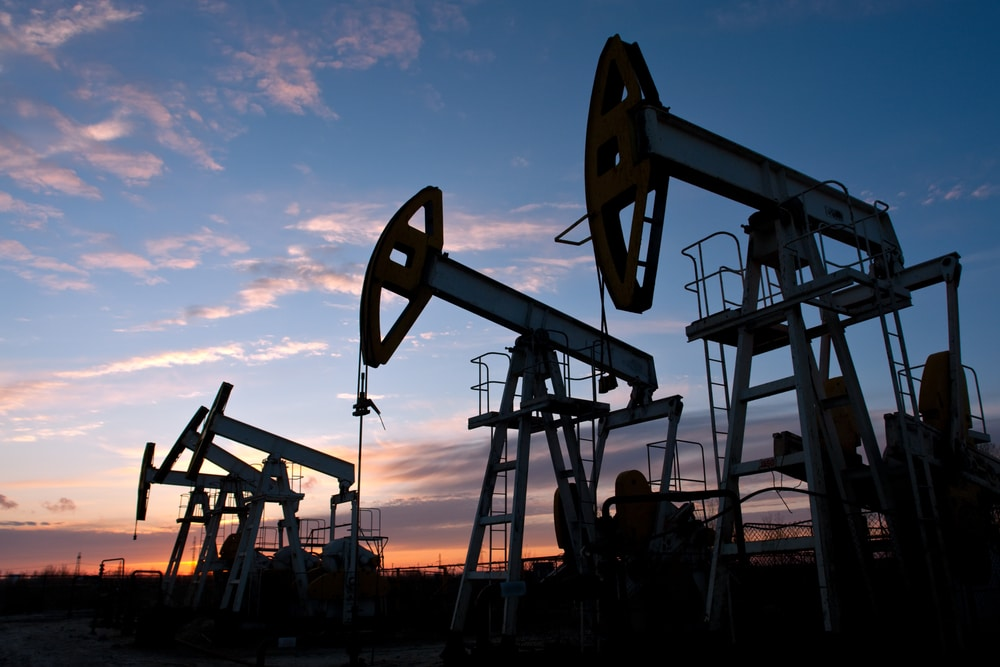 Oil Dip 5% on OPEC+ Supply Boosts Amid Demand Concerns on Covid Cases Surge