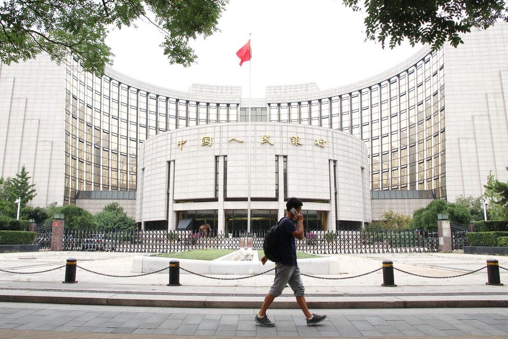 UBS Projects Short-Term Rally after Reduced Reserve Requirements by PBOC