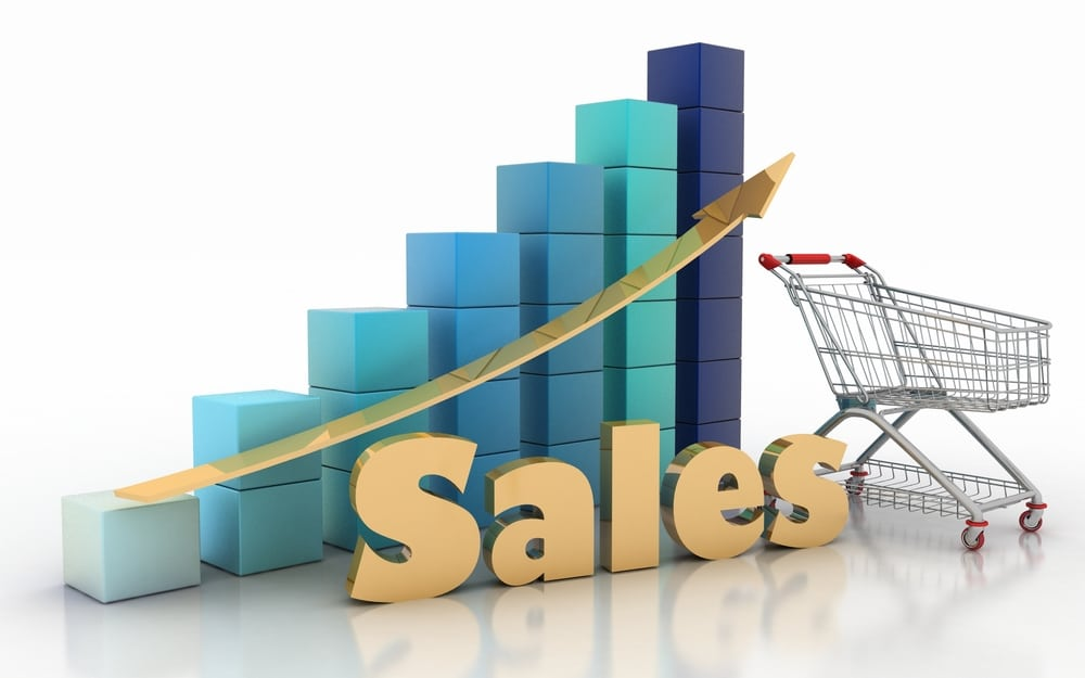 Retail Sales Surpass Estimates to Jump by 0.6% in June