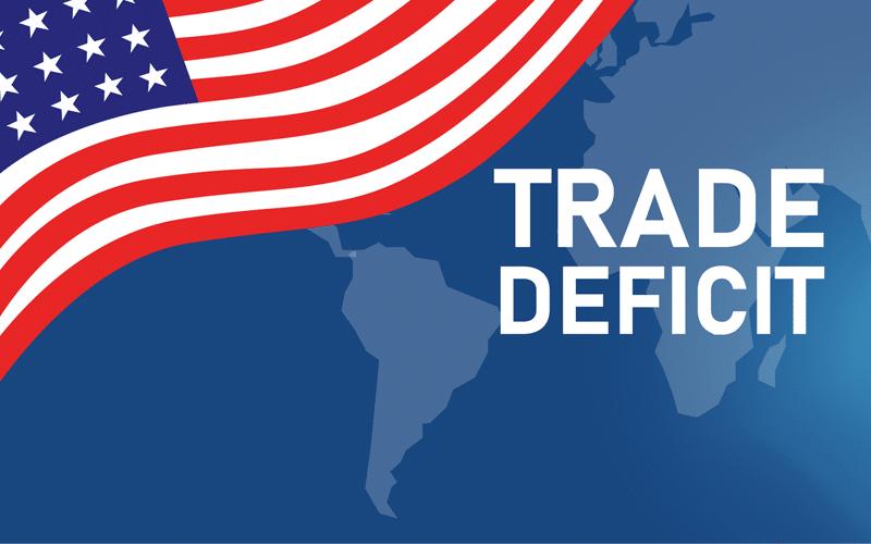 US Trade Deficit Widens by $3.0 Billion in June
