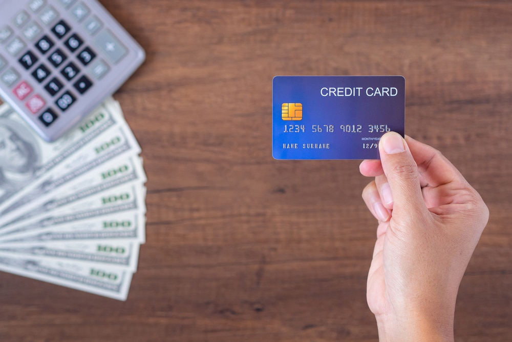 US Consumer Credit Growth Hits Five-Year High in May