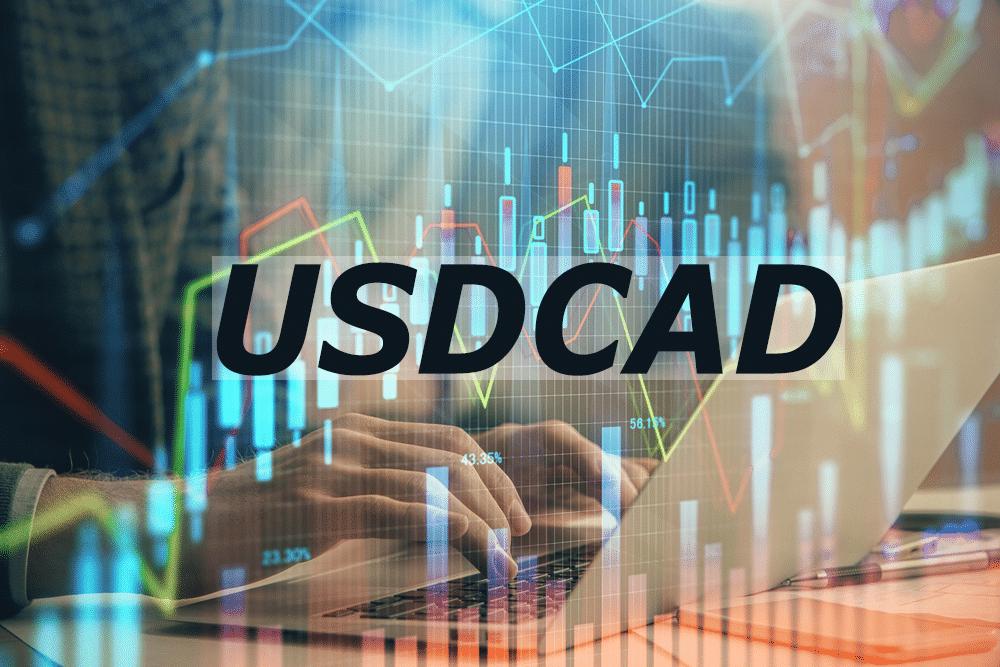 USDCAD Analysis: US Dollar Recedes Ahead of FOMC Meeting