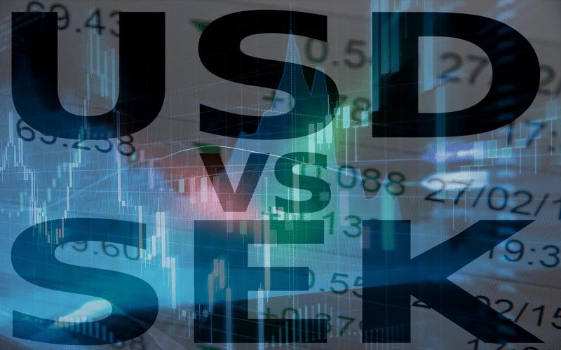 USDSEK Analysis: Cementa's License Rejection May Impair Sweden's Economy