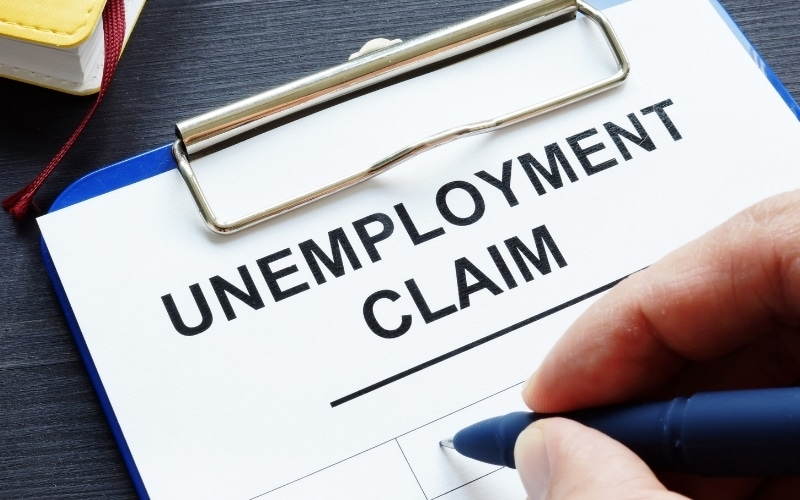 American Unemployment Claims Fall to 16-Month Low