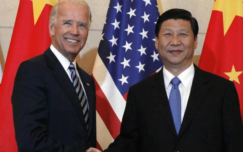 Hopes of Xi-Biden Meeting Ignite With Wendy Sherman Visit to China