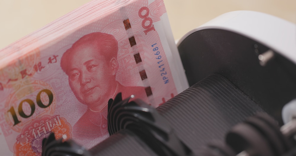 Global Central Banks Bet on China's Recovery with Record Holdings of the Yuan