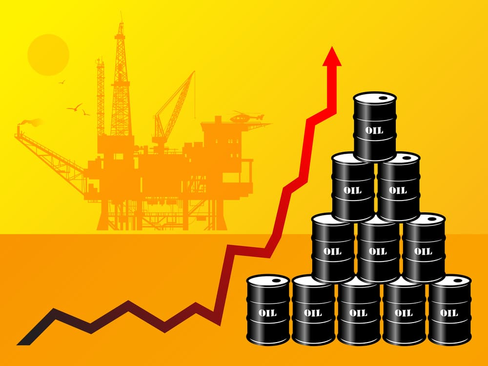 What Next For Crude After Rally: Analysts Dissent on $100 Oil Possibility