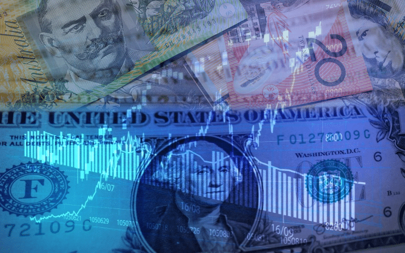 AUDUSD Outlook: The Aussie Hanging by a Thread As USD Strengthens on Strong Jobs Data