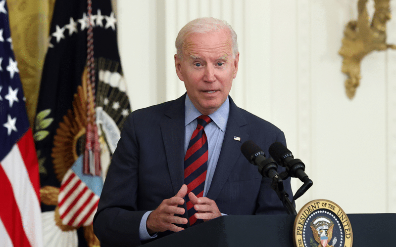 Biden's $550 Billion Infrastructure Plan Hurdles Senate