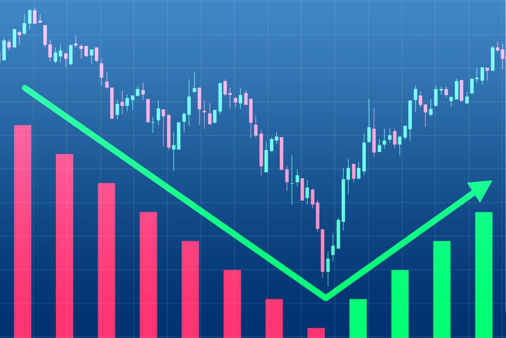 Dead Cat Bounce in Forex and Stocks Trading