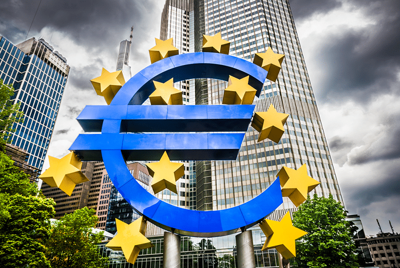 ECB Changes Interest Rate Guidance