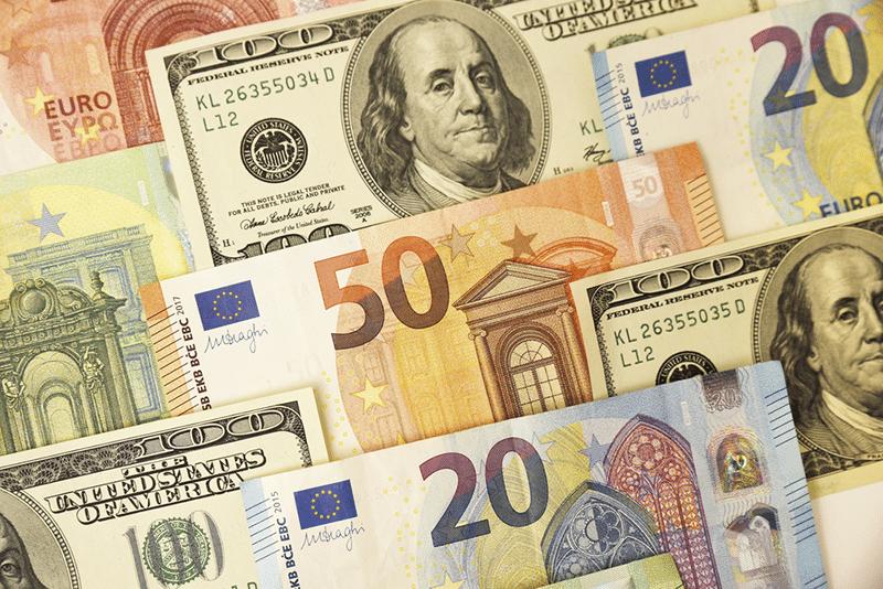 EURUSD Outlook: Marginal Swings Likely in Favor of the USD