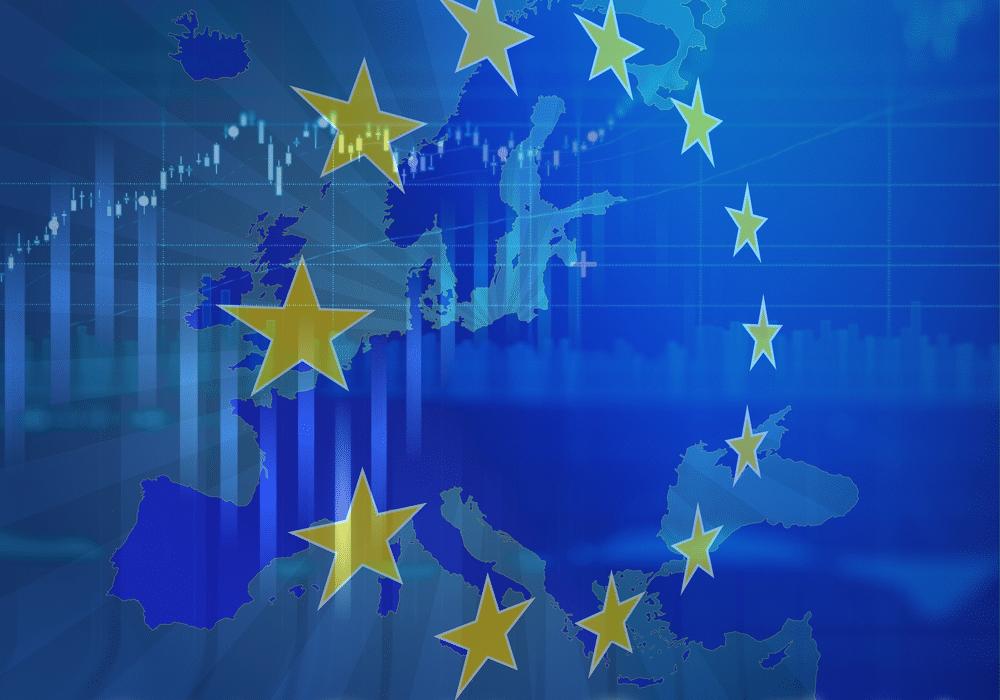 Euro Area Economic Growth to Return to Pre-COVID Levels in Q1 2022 - ECB