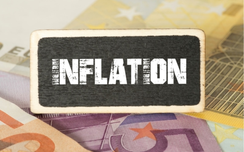 Euro Area Inflation Hits 10-Year High in August as Energy Prices Surge
