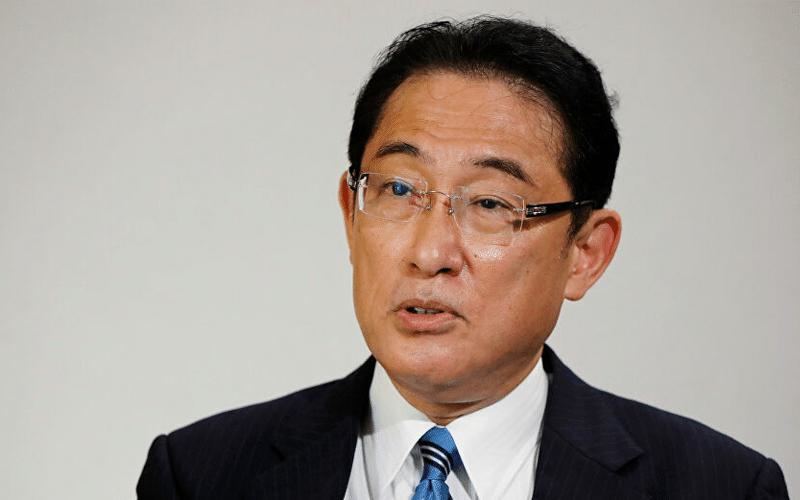 Japan PM Challenger Wants Trillions of Yen in Stimulus