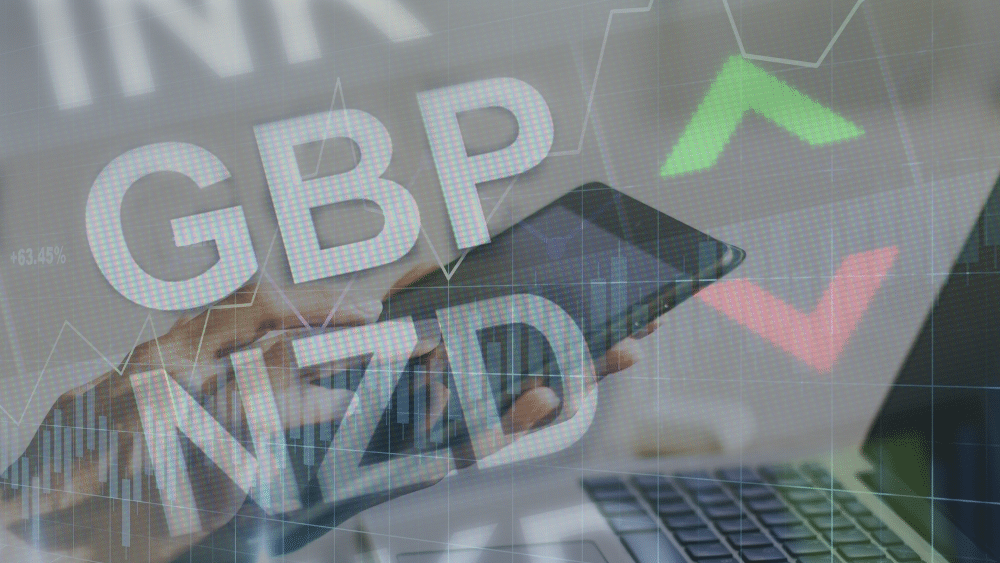GBPNZD Analysis: Pair Breaks Above 2.0000 As NZ Enters Into Lockdown