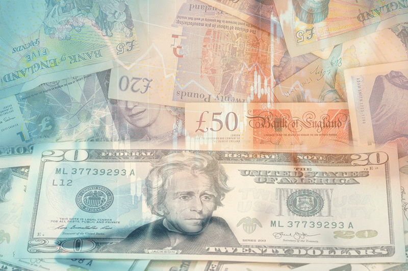 GBPUSD Weekly Outlook: The Pair Is Bullish on Business Confidence Boost