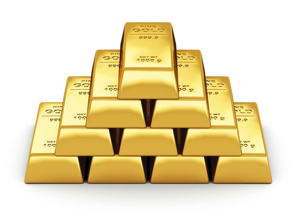 Gold Strained by Concerns of Scaled-Down Monetary Stimulus