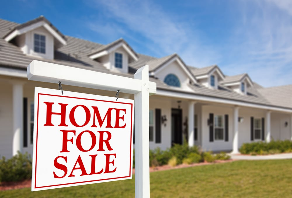 US Home Sales Increased for the Second Consecutive Month in July
