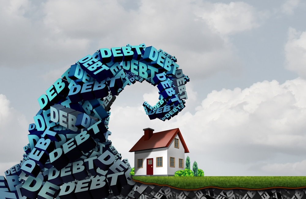 New York Household Debt Climbs by 2.1% in the Second Quarter