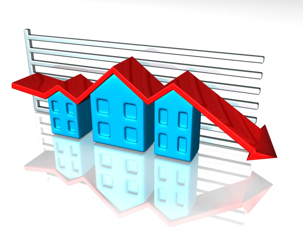 UK Housing Price Growth Cools to Four-Month Low in July