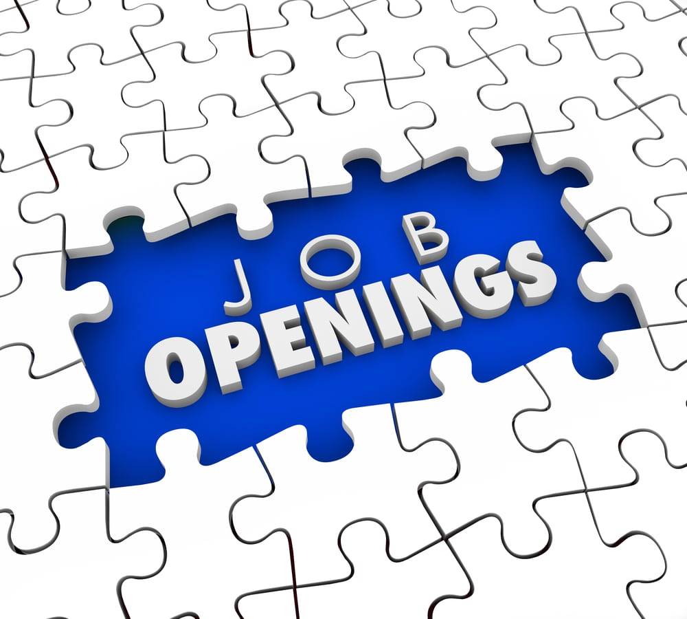 US Job Openings Hit Record-High. Separations Little Changed