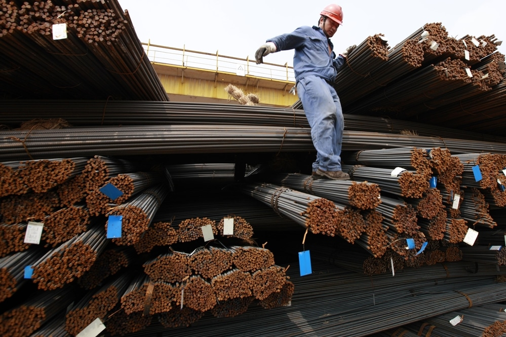 China's July Manufacturing PMI Down to 50.3 Amid a Positive Business Outlook