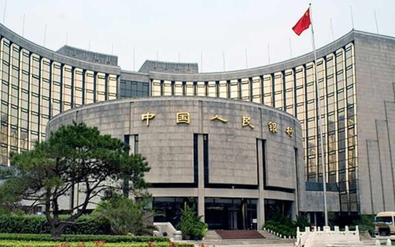 China's Key Rates Unchanged for 16th Straight Month in Line with Expectations