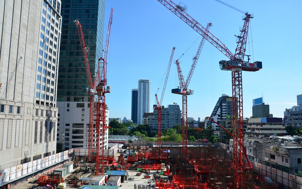 UK Construction Growth Slows to Five-Month Low