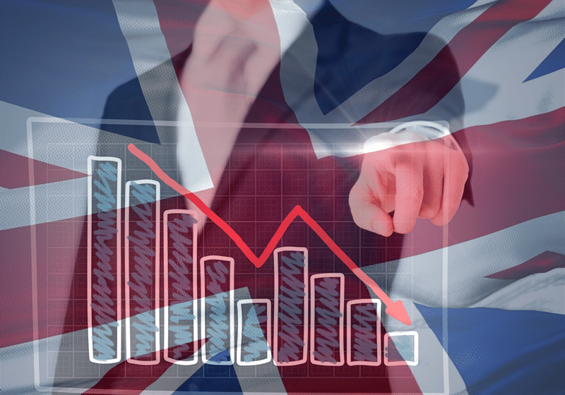 UK Inflation Cools to 2% in July After Four Straight Months of Acceleration
