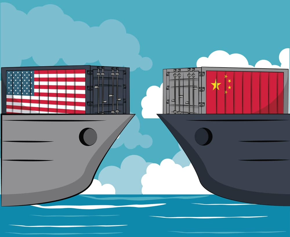 American Businesses Want to Restart US-China Trade Talks