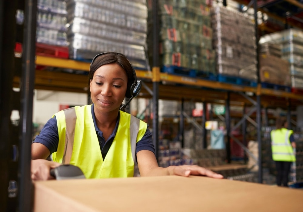 US Goods Orders Down as Transportation Equipment Slips