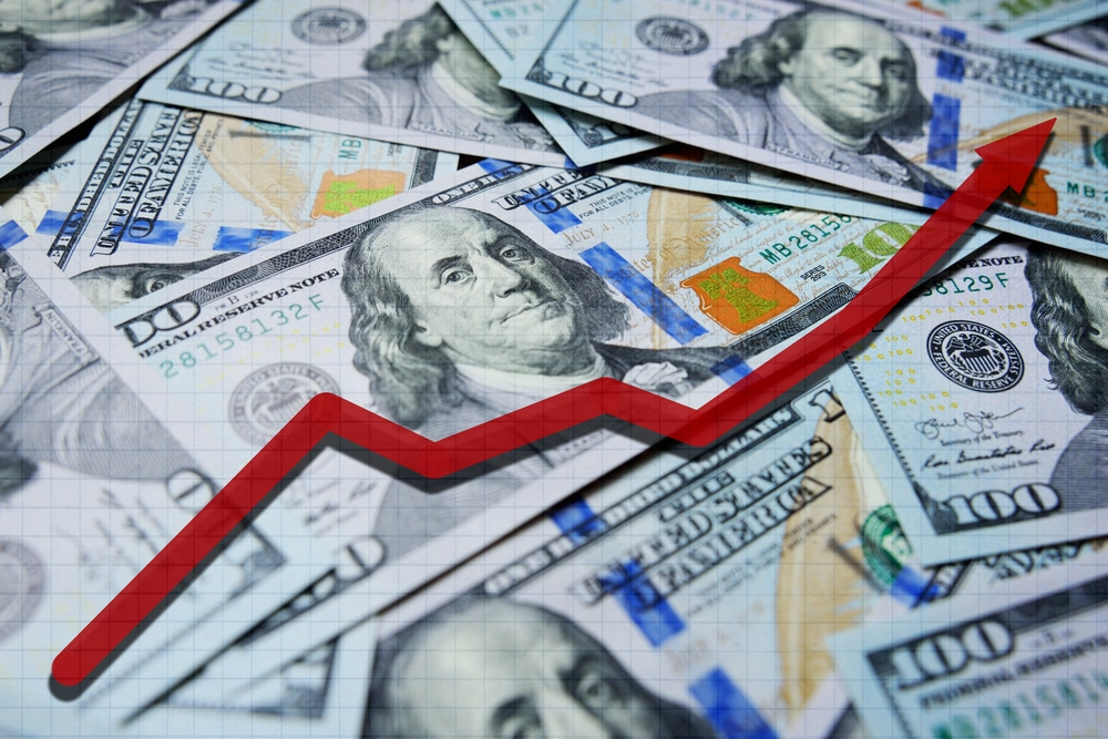 US Inflation Still Highest in Over a Decade