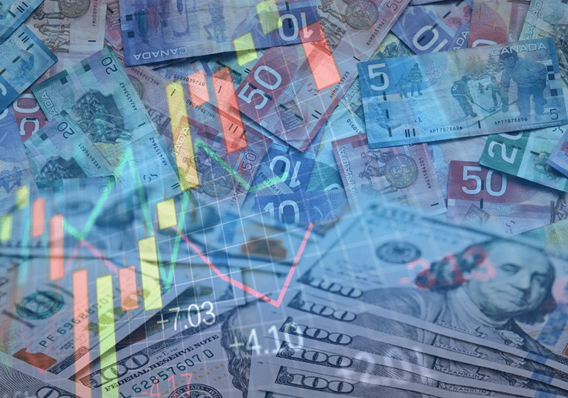 USDCAD Forecast As Crude Oil Prices Tumble