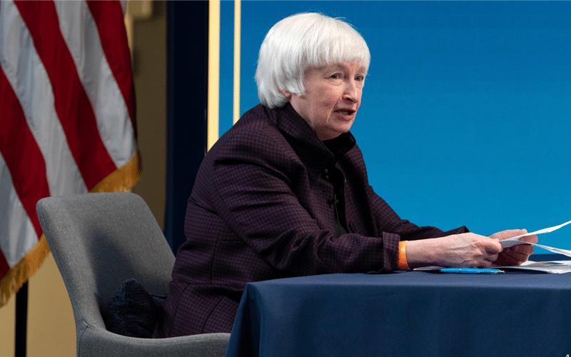 US Readies Arsenal to Avoid Breaching Borrowing Cap