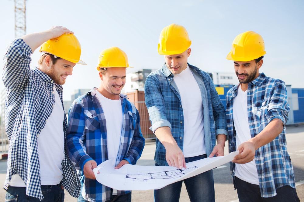 Builder Confidence Posts Slight Rebound After Three-Month Decline