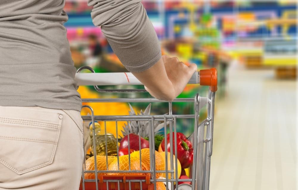Consumer Sentiment Growth, Ends August's Steep Falloff