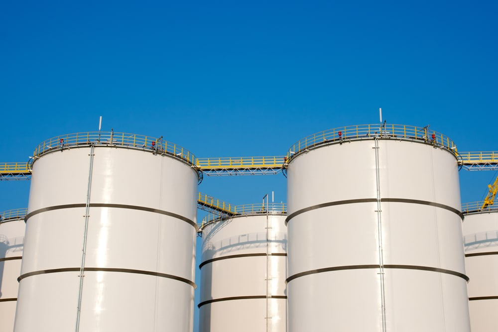 US Commercial Crude Oil Inventories Climb to 418.5 Million Barrels