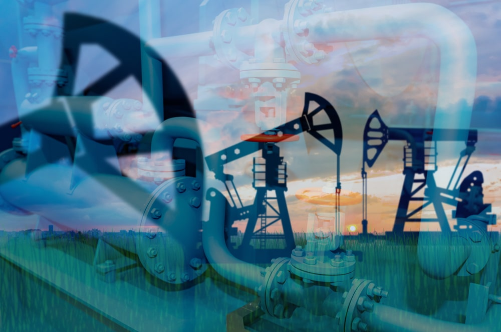 US Crude Oil Inventories Down Amid Growth in Refinery Inputs and Imports