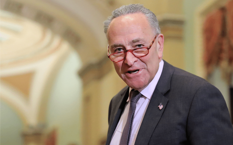 Democrat Leaders Running Out of Options to Avoid 'Catastrophic' Default