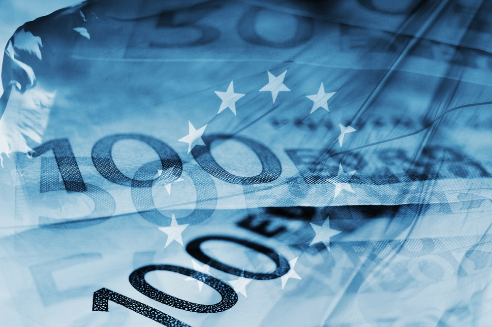 Euro zone Growth Revised as Consumer Spending Recovers Sharply