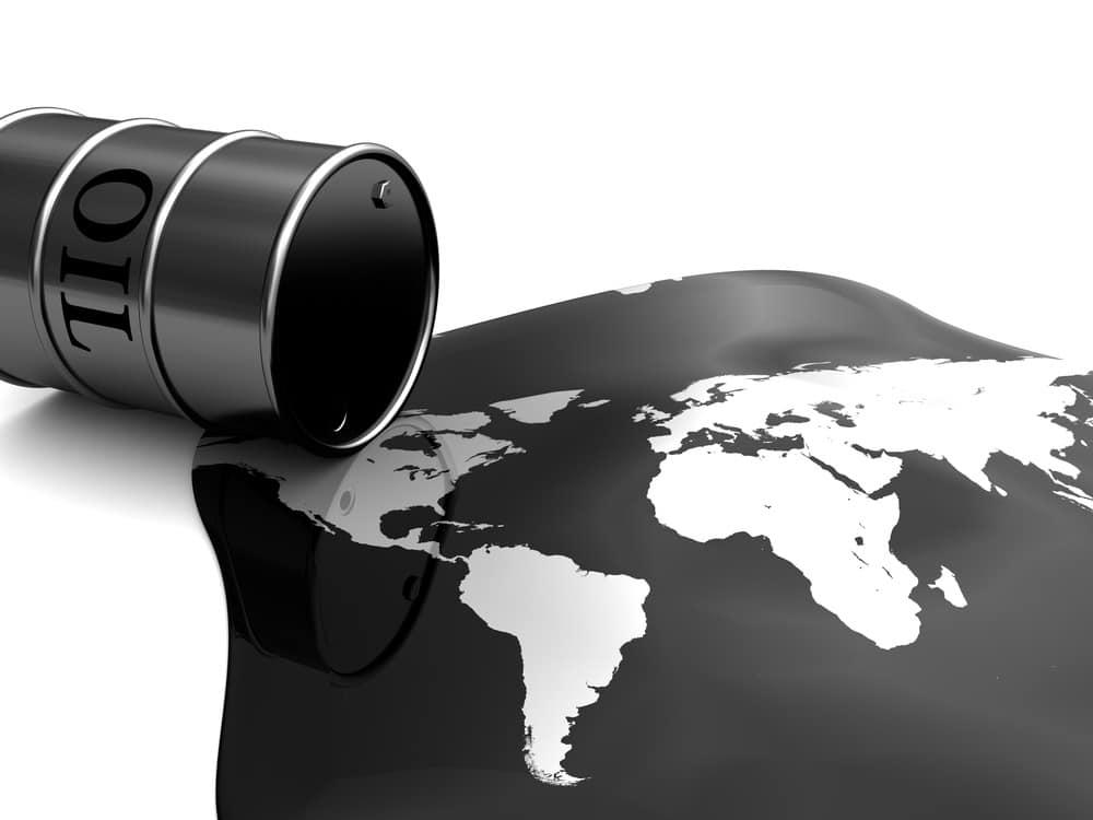 Global Oil Demand Downgraded Amid COVID-19 Resurgence