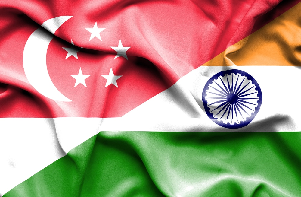 India and Singapore Integrate Their Payment Systems to Boost $1Billion Flows